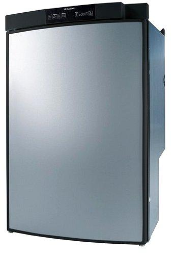 Dometic RM 8500, záves dverí vpravo